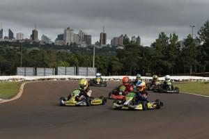 Pelo segundo ano consecutivo, o estado do Paraná ultrapassa a barreira de 400 pilotos de kart filiados à CBA