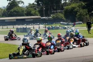 A Copa Pinhais chega à sexta edição atraindo novos pilotos e com boa competitividade