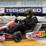 Igor André Dengo, de Cascavel, estreou no Sul-Brasileiro, com vitória na categoria Sênior B
