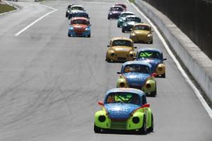 Os Speed serão uma das atrações deste fim de semana em Londrina