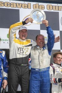 Valmor Emílio Weiss e Edgar Favarin venceram a Cascavel de Ouro do ano passado