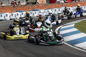 O Kartódromo de Guarapuava terá duas importantes competições do kartismo paranaense em agosto e setembro
