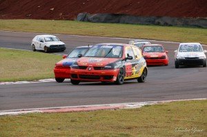 A categoria Marcas é uma das mais competitivas do Paranaense de Velocidade, que movimenta o autódromo de Cascavel até domingo