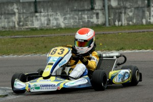 José Luiz Muggiatti, de Curitiba, está confirmado na categoria Júnior Menor