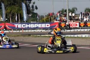 Pedro Gurgacz, de Cascavel, irá competir na Copa Brasil e no Sul-Americano