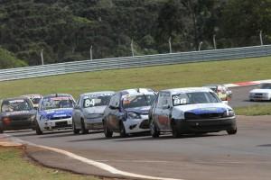 A partir de agora todas as competições de Marcas no Paraná terão o mesmo regulamento