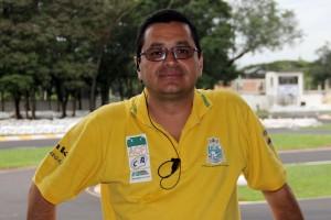 Cássio Lobato diz que clube criou a Copa Itaipu/Itamed pensando nos pilotos