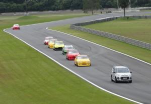 Corrida da Turismo 5000