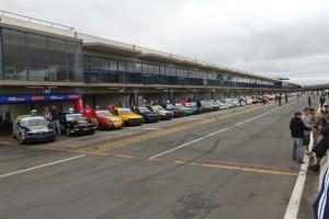 O autódromo de Curitiba, considerado o segundo melhor do Brasil, fecha em junho