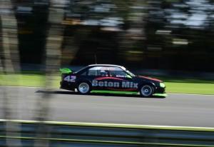 Com a vitória em Curitiba, Richard Heidrich lidera o Paranaense de Turismo 5000