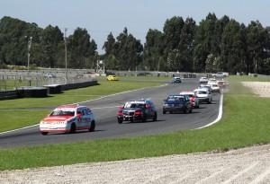 Prova categorias Turismo 1.6