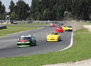Prova categorias Turismo 5000
