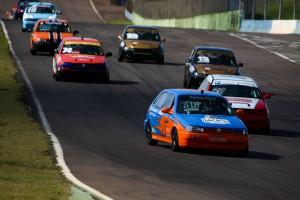 Edson Massaro/Cleves Formentão estão na frente na classificação da categoria Marcas B