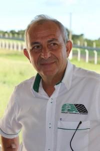 Rubens Gatti acredita que o Paranaense terá mais de 100 pilotos em Cascavel