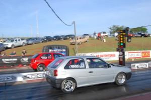 Anderson Casanova é o mais rápido do Brasil na categoria Dianteira Turbo C