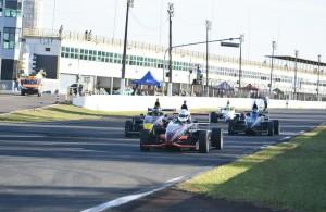 A Fórmula Premium também se destacou no fim de semana de velocidade em Londrina
