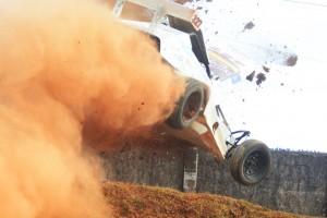 Luiz Camargo vou alto com seu Super Fórmula