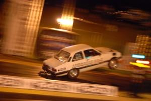 Ricardo Roque Vieira, de Campo Grande (MS), deu um show na categoria Turbo Traseira B