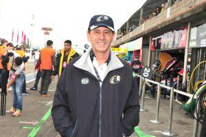 Milton Sperafico tem experiência como piloto e como dirigente e como presidente da CBA irá valorizar os pilotos