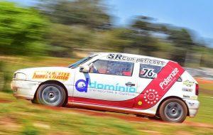A dupla Marcelo Venâncio/Marcos Tokarski parte para o ataque em busca da liderança da categoria Turismo 1.600 – Carburado