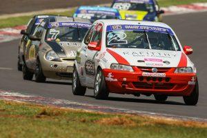 As 18 provas de Marcas nesta temporada serão disputadas no autódromos de Cascavel, Curitiba e Londrina