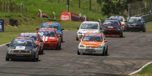 Três campeonatos de Marcas terão início neste mês no Paraná