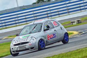 Anderson Portes retornou às pistas com vitória na categoria Marcas B