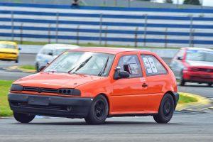 Márcio Ymagava/Lucas Inowe ganharam a catego5ria Turismo Carburado e Marcas A
