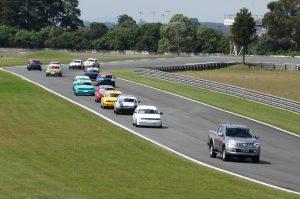 A categoria Turismo 1.6 será dividida em Turismo Carburado e Turismo Injetado