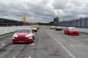 A categoria Turismo 5000 promete bons pegas na 3ª etapa