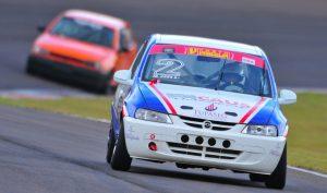 Edoli Caus Júnior é o piloto que todos querem derrotar neste domingo, em Cascavel