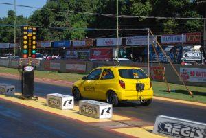 Adriano Prado defenderá a liderança da categoria Dianteira Turbo C