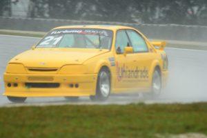 Anderson Andrade é o primeiro colocado na categoria Turismo 5000