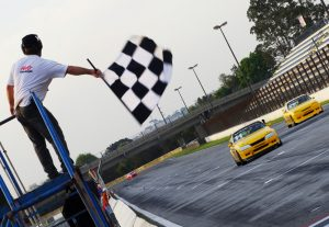 Armin Kliewer venceu a prova de hoje da Turismo 5000