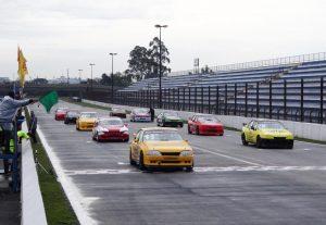 A categoria Turismo 5000 vai à pista com a expectativa de mais um show