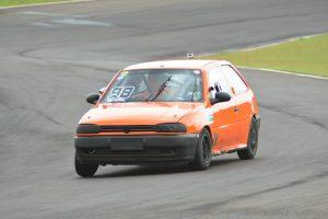 Com a vitória em Cascavel, a dupla Márcio Imagava/Lucas Inoue virou o jogo e conquistou o título da categoria Turismo