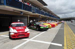 A categoria Turismo 5000 encerra a temporada em alta