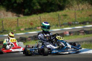 João Luiz Pocay, de Ourinhos (SP) vai disputar a categoria Novatos