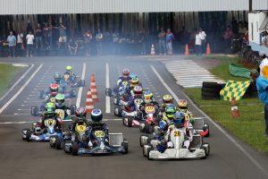 Londrina sedia na próxima semana a maior competição de Kart do Sul do Brasil