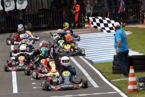 Lucas do Valle será o primeiro no grid da Final da F-4 Graduados