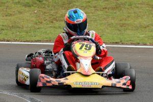 Renato Gomes Cavalcante será o pole position da Final da categoria F-4 Sênior
