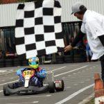 Gustavo Moura busca mais uma vitória na categoria Sprinter (Foto: Mario Ferreira)