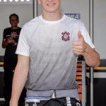 Gustavo Magnabosco, tricampeão Paranaense da categoria Marcas A