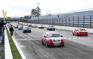 A categoria Terra promete ser um show no encerramento da temporada de velocidade em Curitiba (Foto: Divulgação)