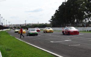 Armin Kliewer dominou a Turismo 5000 em Londrina