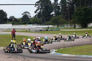 A categoria Cadete terá um bom grid e expectativa de uma decisão empolgante (Foto: Mario Ferreira)