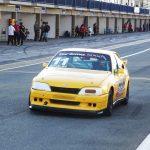 Turismo 5000 A - Armin Kliewer