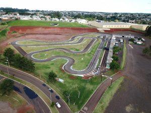 A primeira competição do ano no Kartódromo Delci Damian será nos dais15 e 16 de fevereiro (Foto: Mario Ferreira)