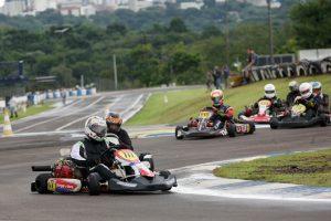 A 3ª etapa do Metropolitano de Cascavel foi antecipada em duas semanas (Foto: Mario Ferriera)