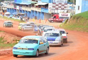 A Copa Paraná de Velocidade na Terra será uma das seletivas do Brasileiro no Paraná (Foto: Victor Lara)